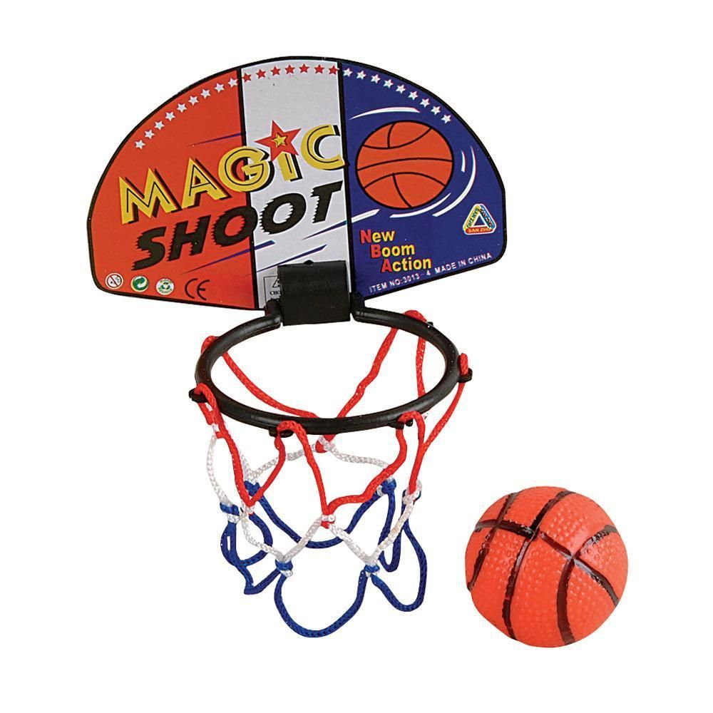 Toy Basketball Hoops Ebay Collectables Mini Basketballs Basketball Net Basketball