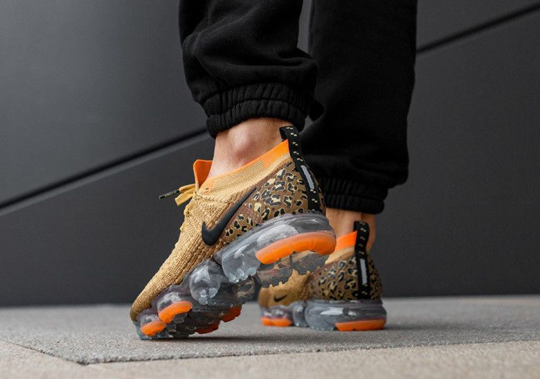 f26ecf79231 Where To Buy The Nike Vapormax Flyknit 2 Leopard