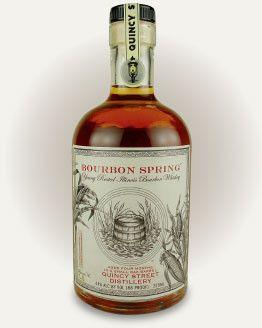 """Résultat de recherche d'images pour """"Quincy  Distillery Bourbon Spring"""""""