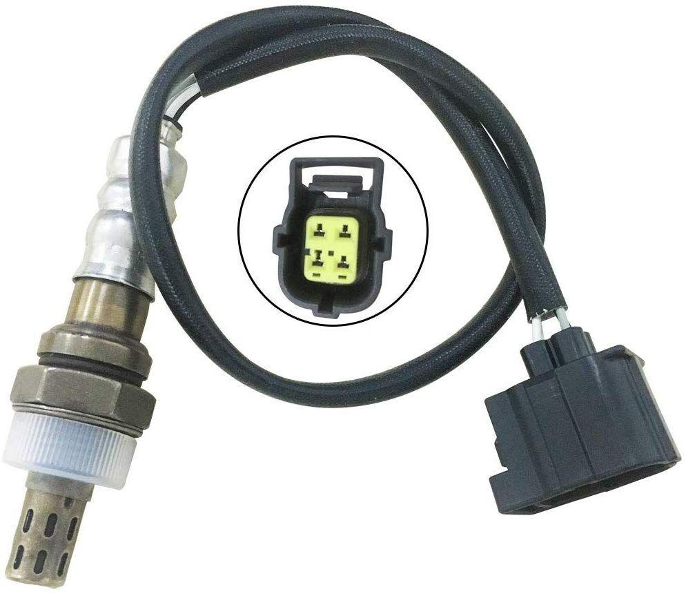 Pin On O2 Oxygen Sensor