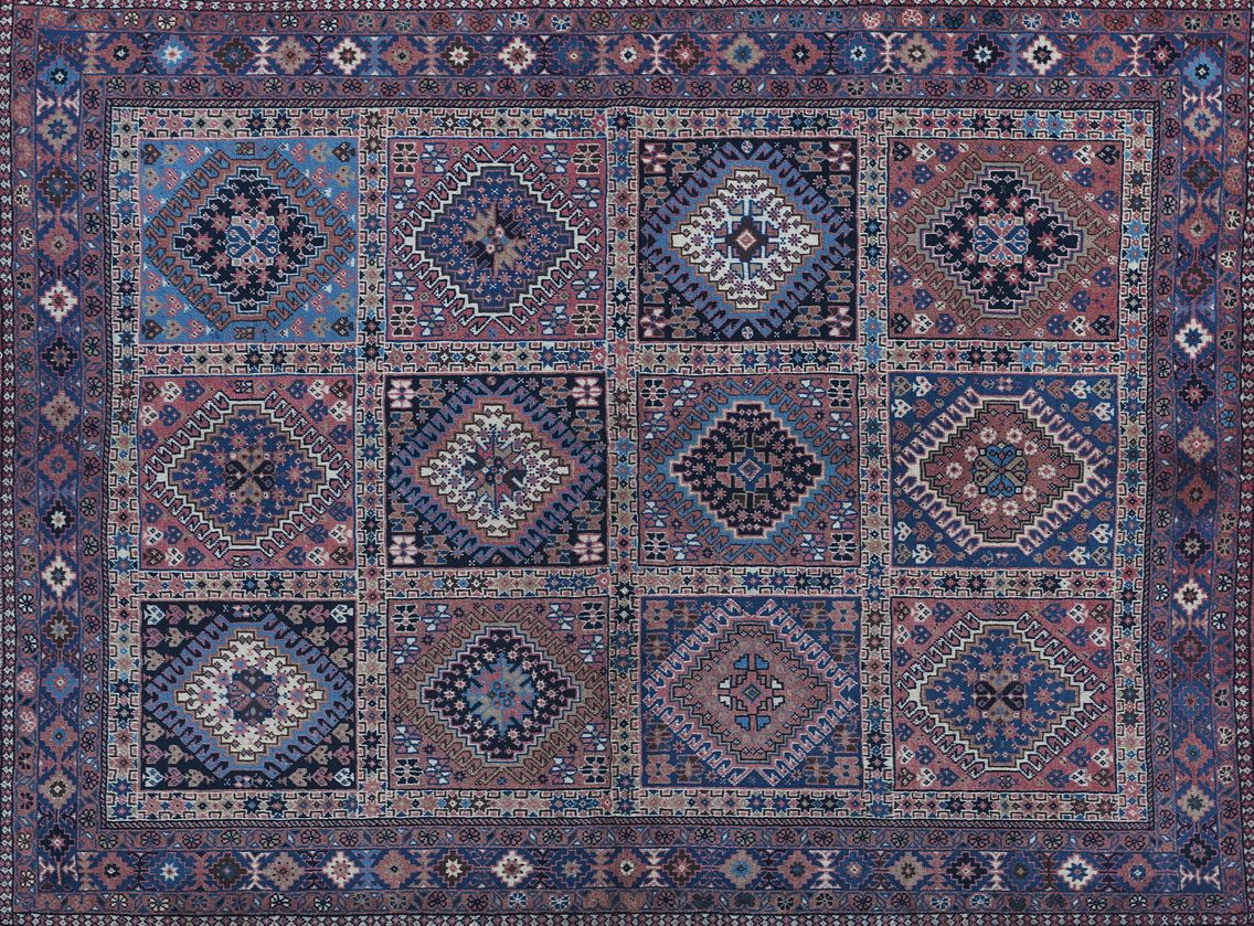 YALAMEH – 275184 – cm. 193 x 150 – Tappeti Orientali e Moderni ...