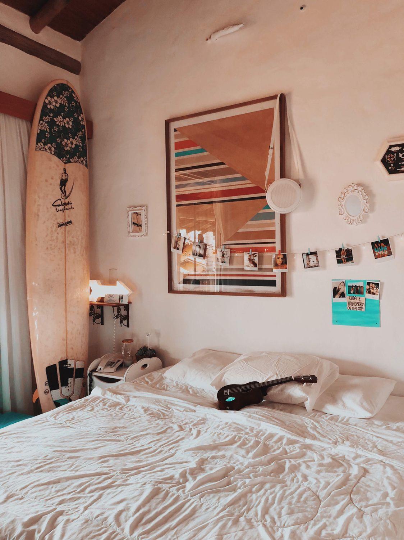 Roomdecor Tumblr Surf Decoracao Surf Room Decor Surf Room