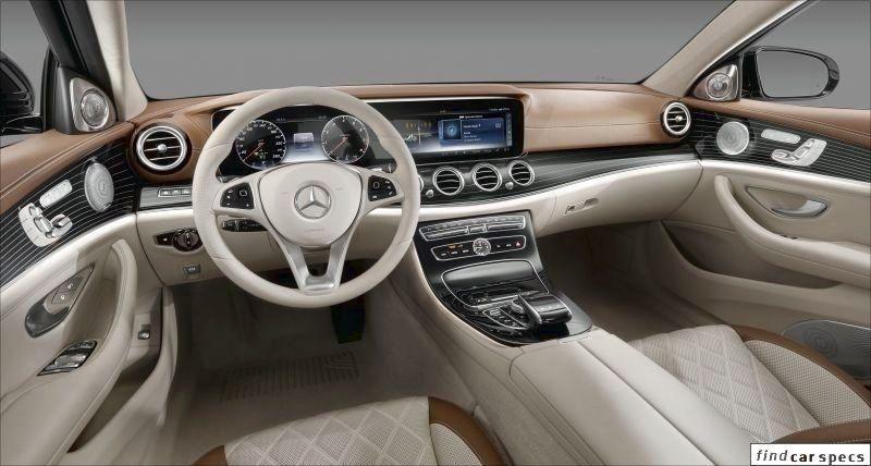 Mercedesbenz Eclass E Class W213 E 350d 286 Hp G Tronic