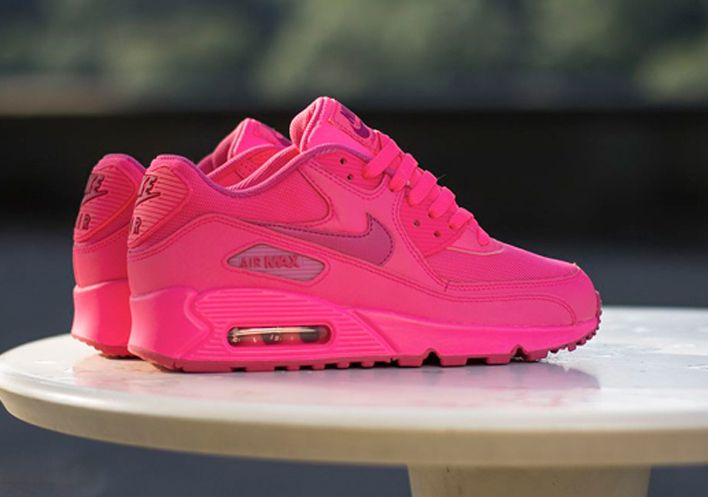 air max fille or