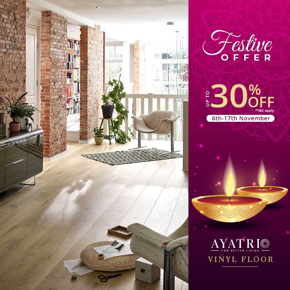 Ayatrio Vinyl Flooring In 2020 Vinyl Flooring Luxury Vinyl Plank Floor Design