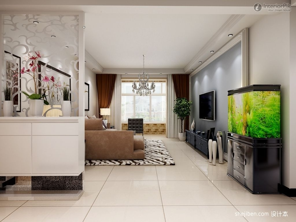 Living Room Divider Design Ideas The Is One Of Important Part In Your Home Because Used To Greet