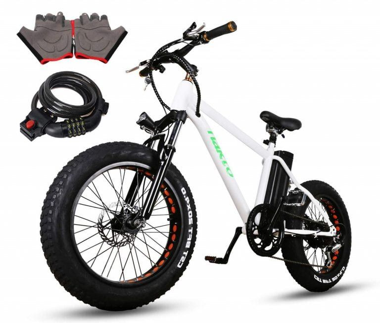 Top 10 Best Electric Mountain Bikes In 2019 Reviews And Buyer S