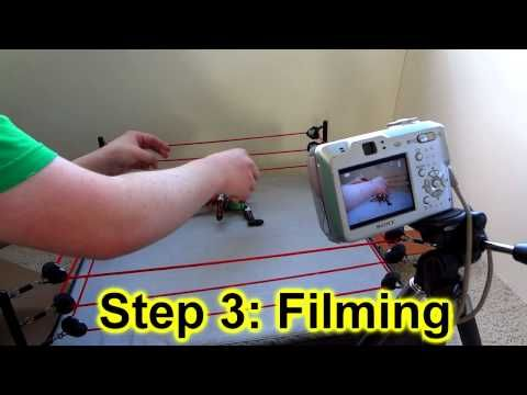 how to make a stop motion with imovie