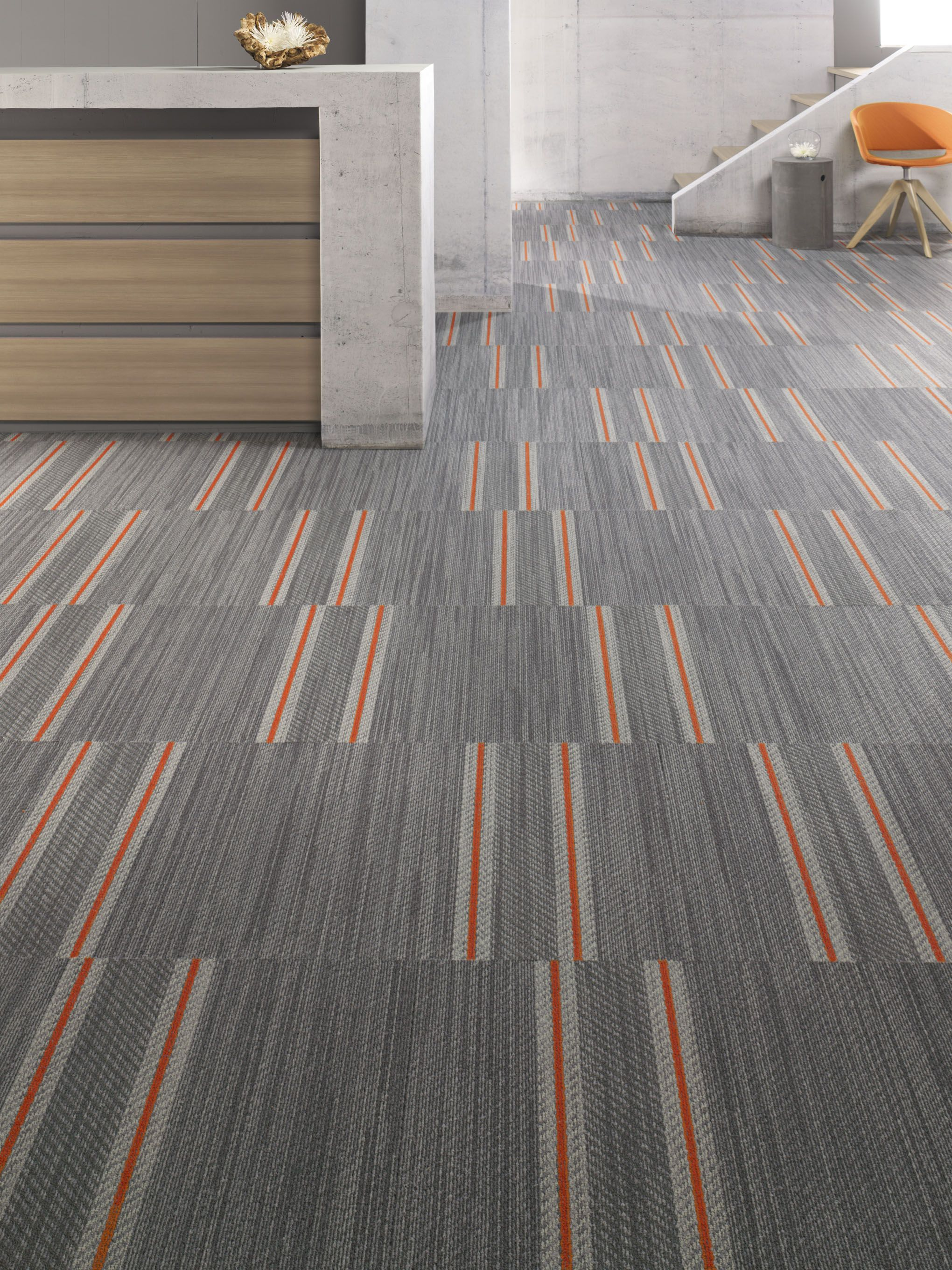 Mohawk carpet tile: #D...