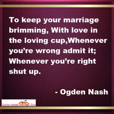 Funny Marriage Quotes Newlywed quotes, Marriage quotes