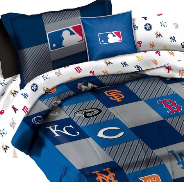 How To Create A Boys Baseball Bedroom For Real Fan His Dreams Will Be Filled With When He Sleeps In Themed