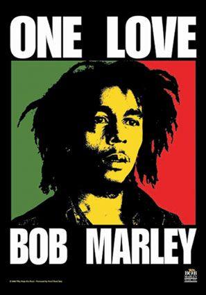 One Love Bob Marley Bob Marley Pictures Bob Marley Poster