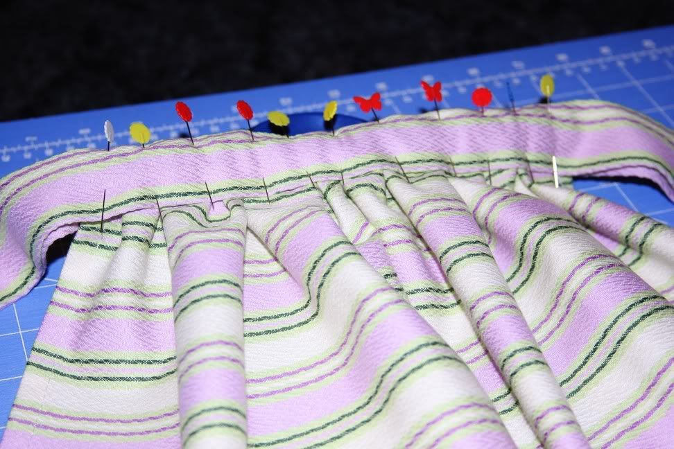 Treasures For Tots: Sew A Child's Potholder & Dishtowel