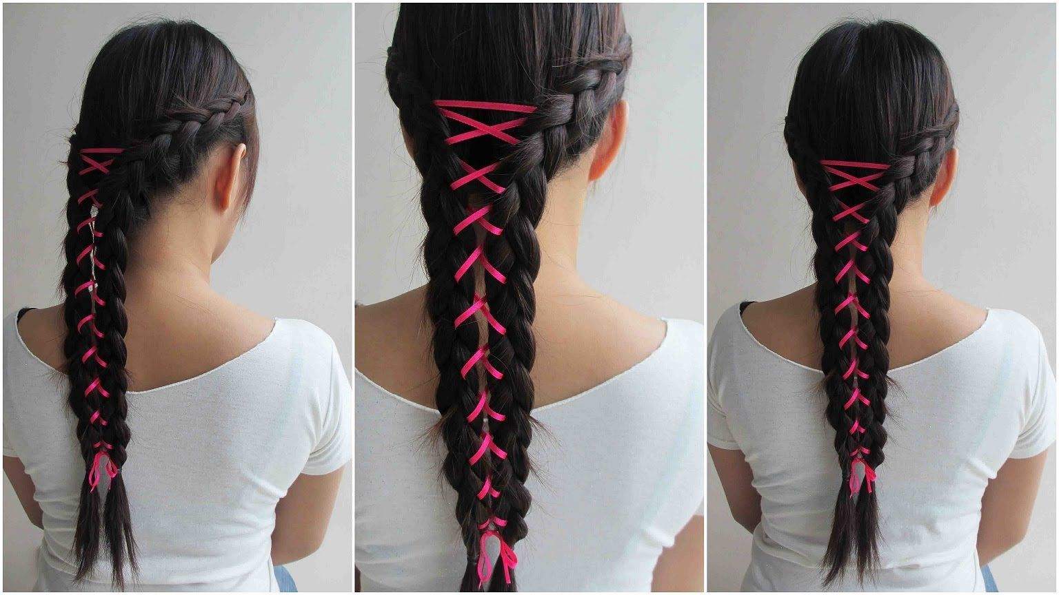 Pin On Braids Girls Hair