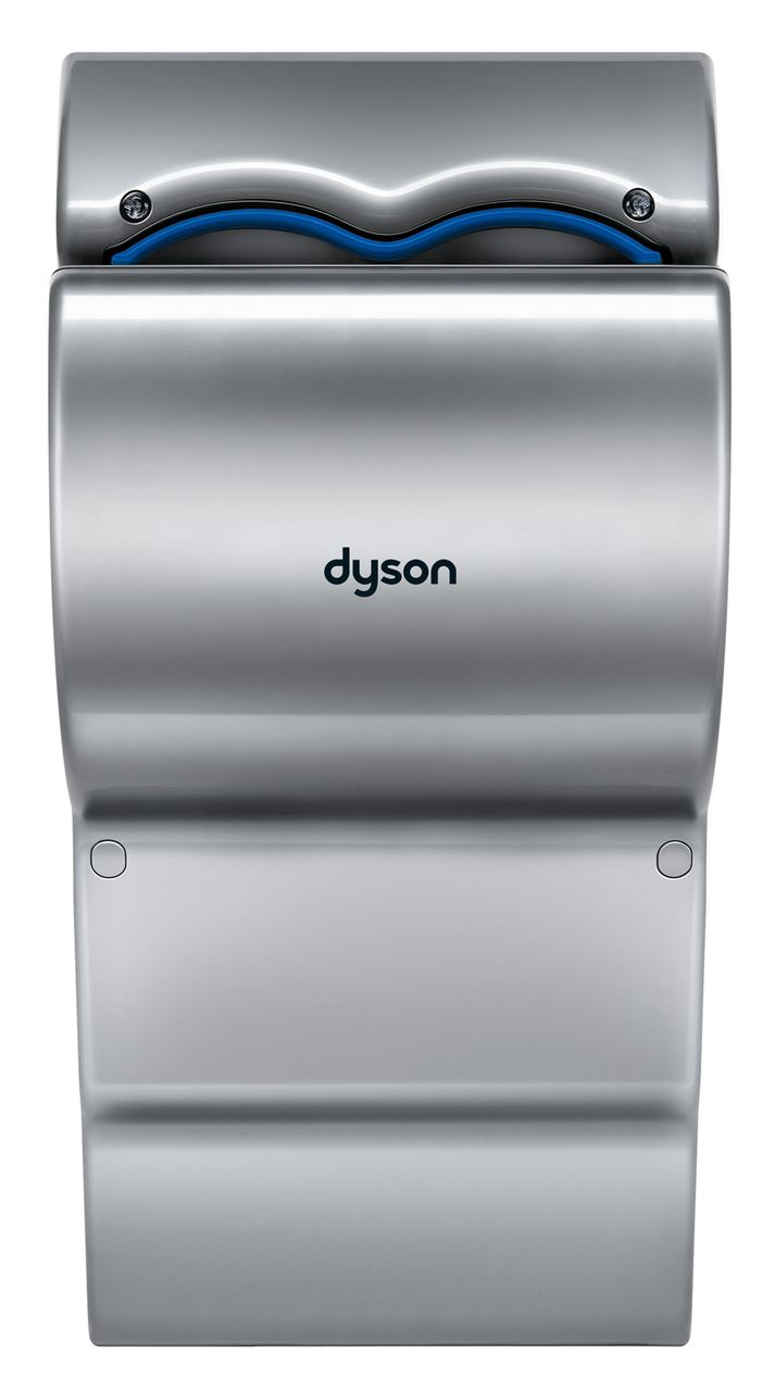 Dyson Airblade Hand Dryers Ab04 Series: Dyson Airblade DB AB14 Grey Hand Dryer