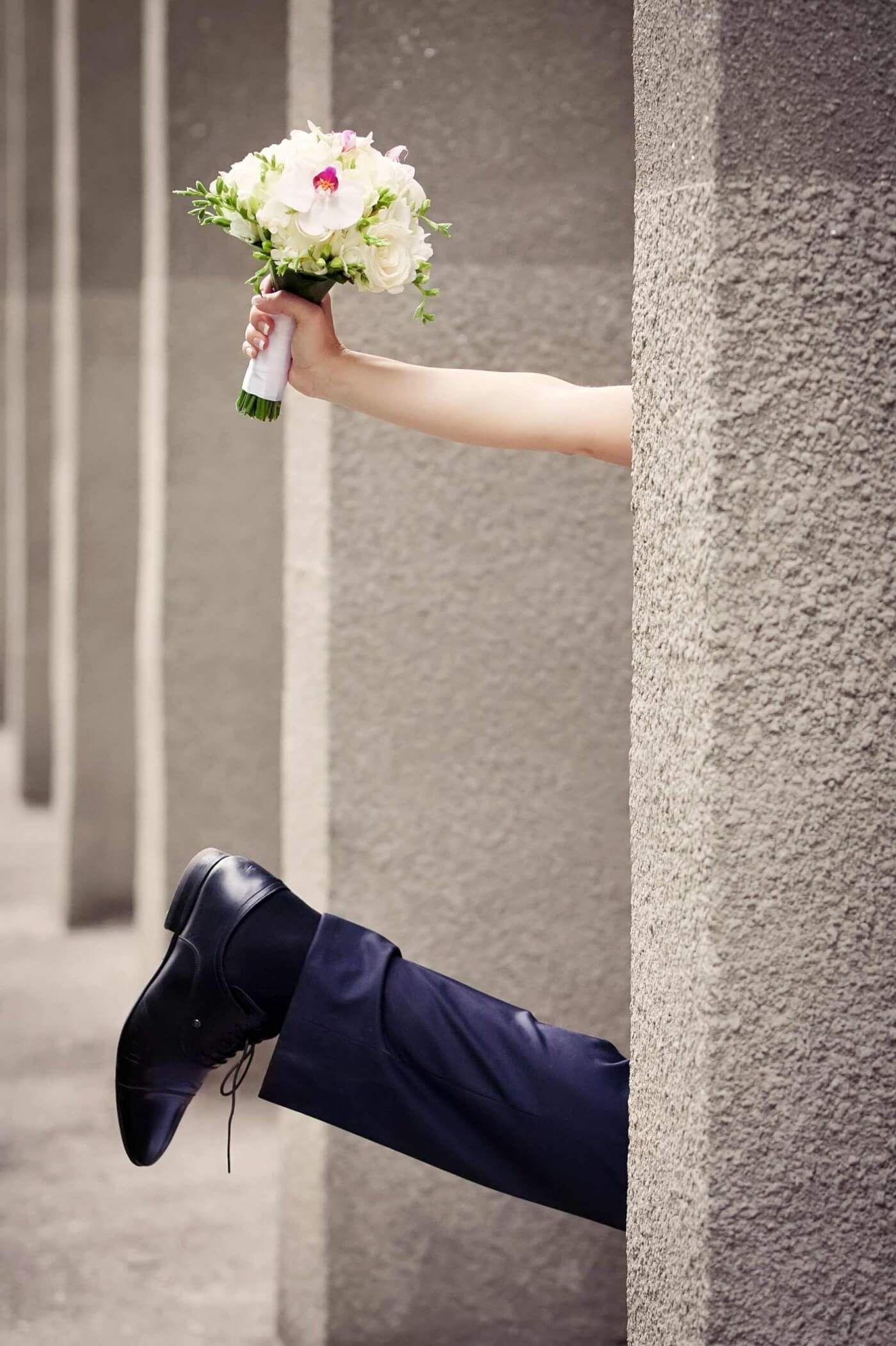 Hochzeitssketche - Die Top 13 der witzigsten Ideen für Showeinlagen zur Hochzeit