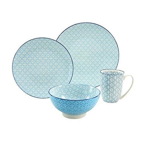 Dinner Plates And Bowls Set Tableware Porcelain Kitchen Dinnerware Mugs 4pc New Christmas Dinnerware Sets Dinnerware Sets Tableware