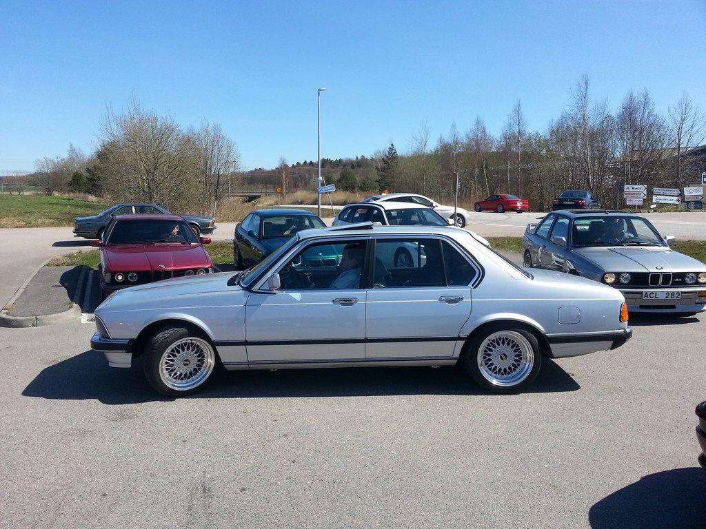 BMW 745i E23 Bmw, Bmw e30, Bmw 7 series