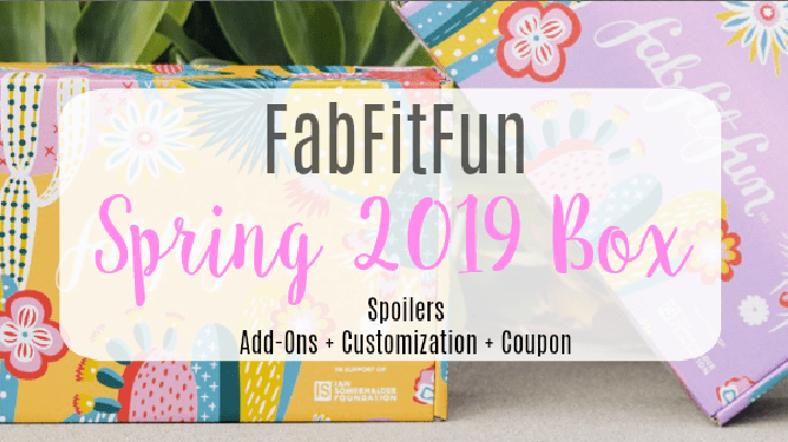 fabfitfun add ons fall 2020
