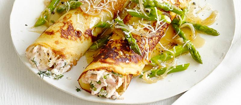 3 cenas saludables que amar s recetas f ciles y for Cenas faciles y economicas