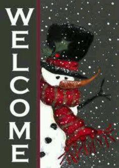 Snowman Tole Paintings Free Decorative Painting Snowman14