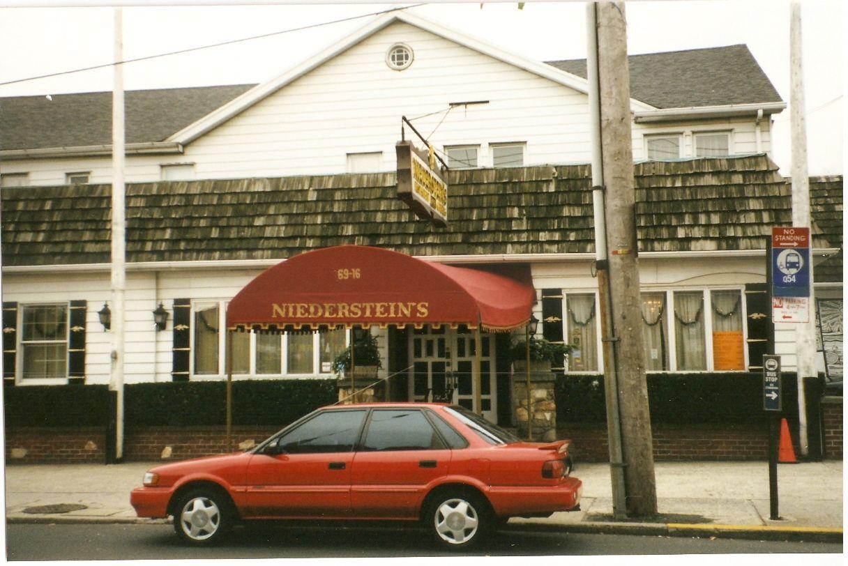German Restaurant In Glendale New York
