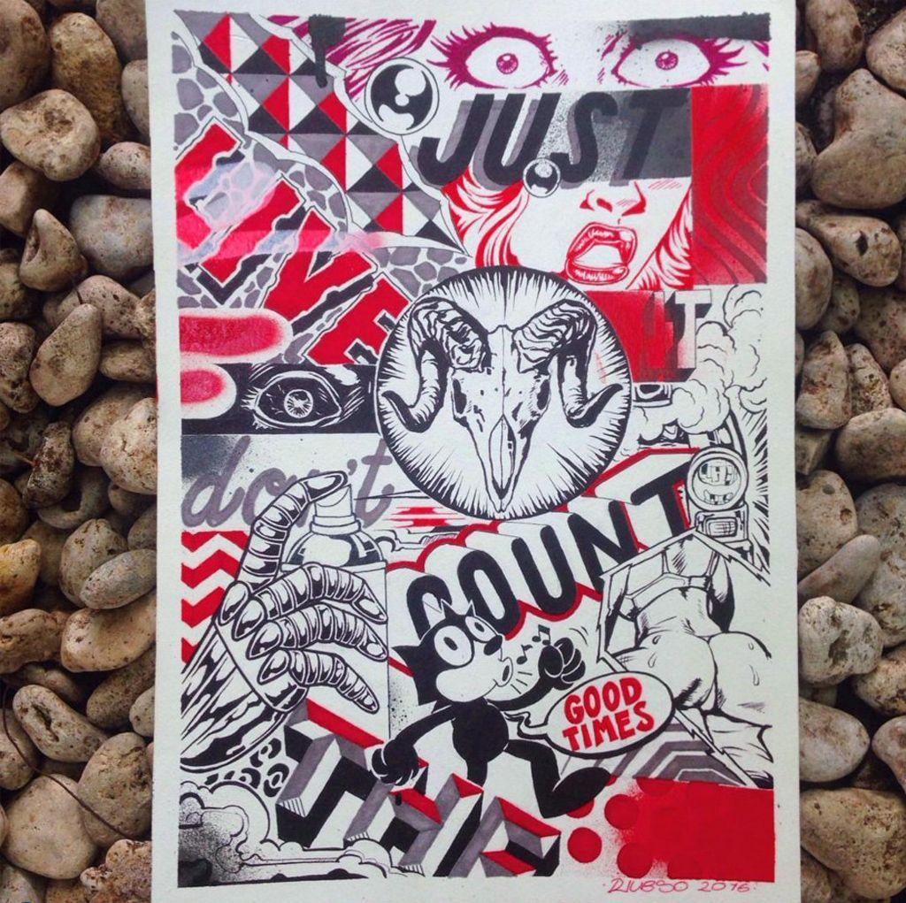 graffiti poster - Pesquisa Google