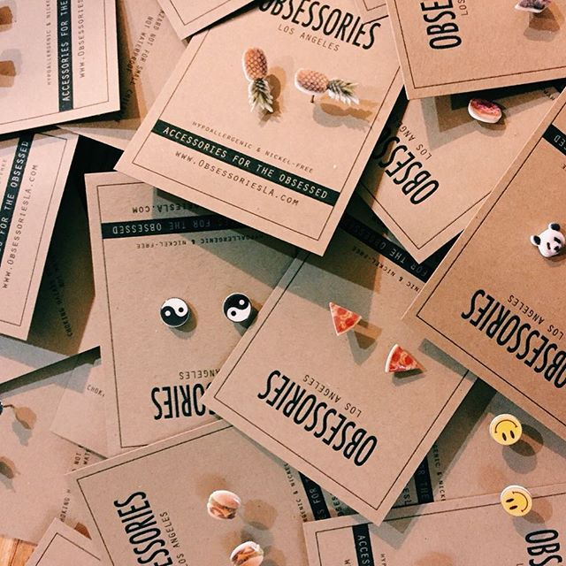 faddfb5e8dcaf Obsessories LA is now available at Classic Loot Pop-Up inside Westfield  Oakridge Mall in