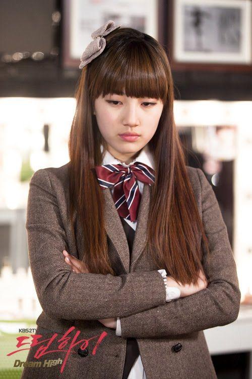 Suzy Miss A As Hye Mi