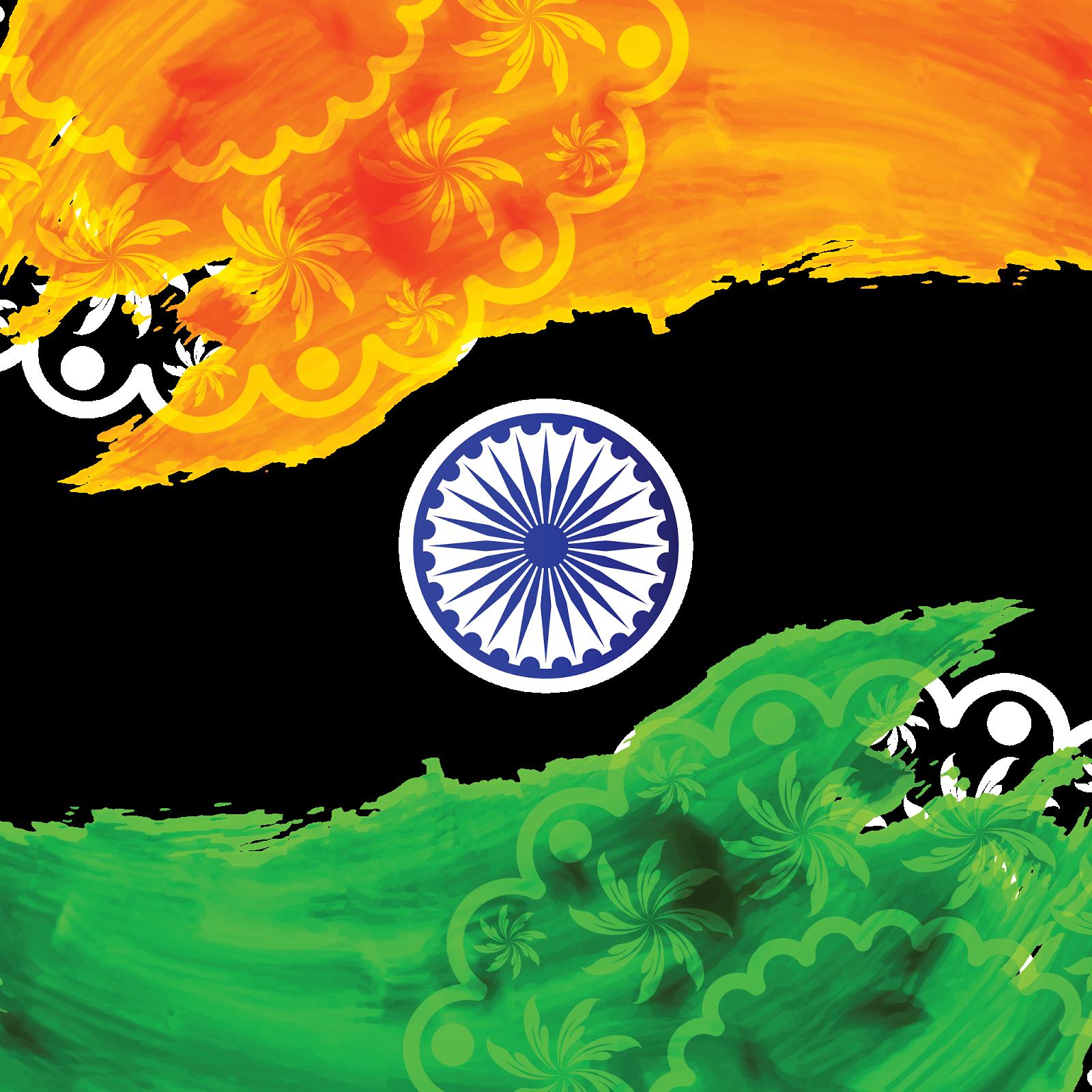 indianflagpngvector01.png (1600×1600) Ashok