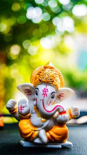 Thank You Ganpati Dada For Everything Ganeshchaturti Festival
