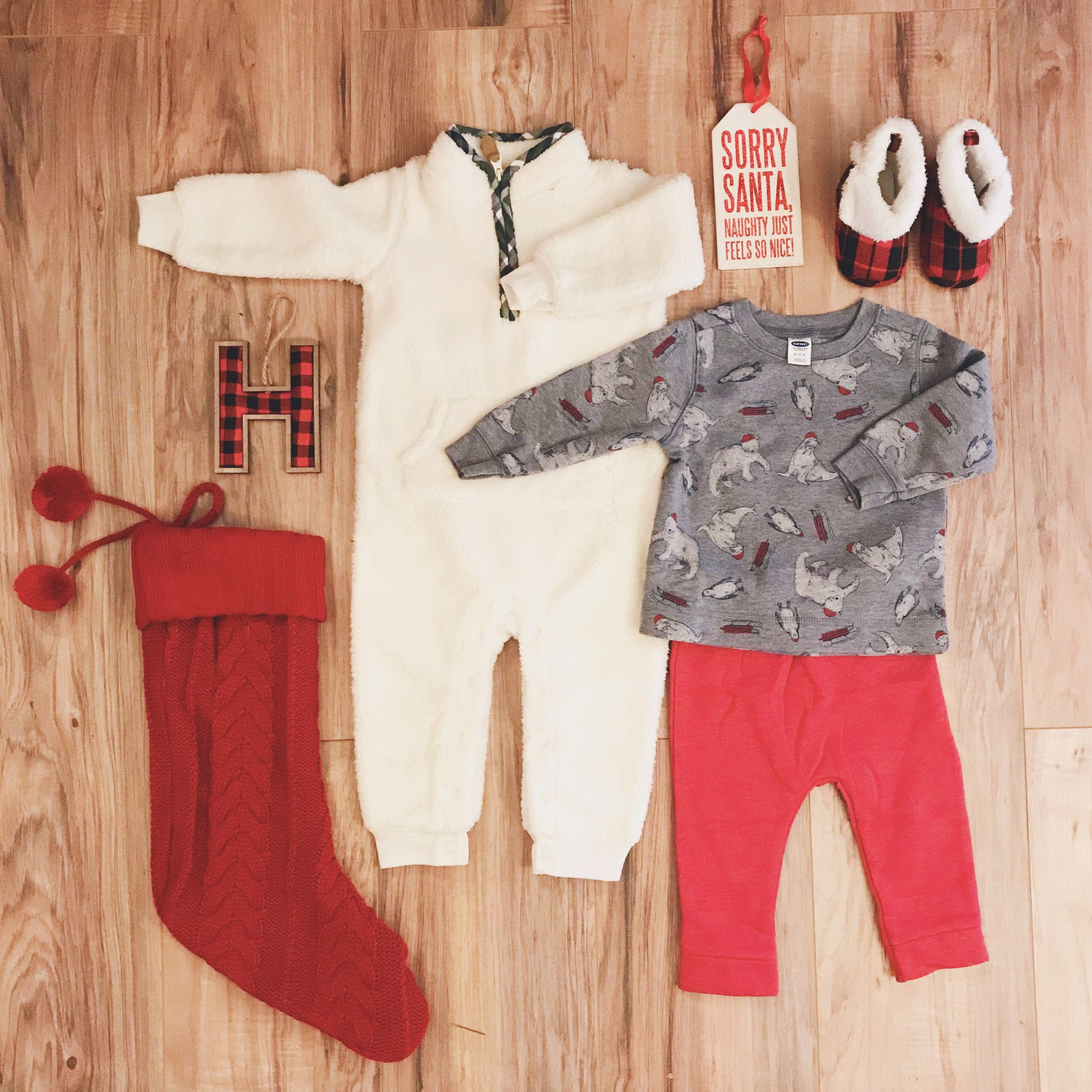 3447ee058d87 Baby boy Christmas outfits holiday clothes