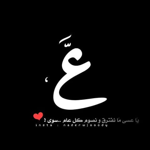 حرف العين مزخرف بحث Google Logos Arabic Calligraphy Calligraphy