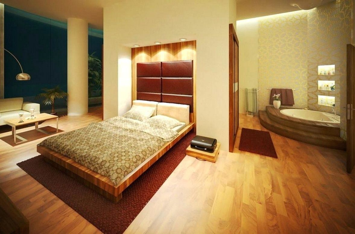 Safety Bathroom Design Ideas for the Elderly | Modern ...