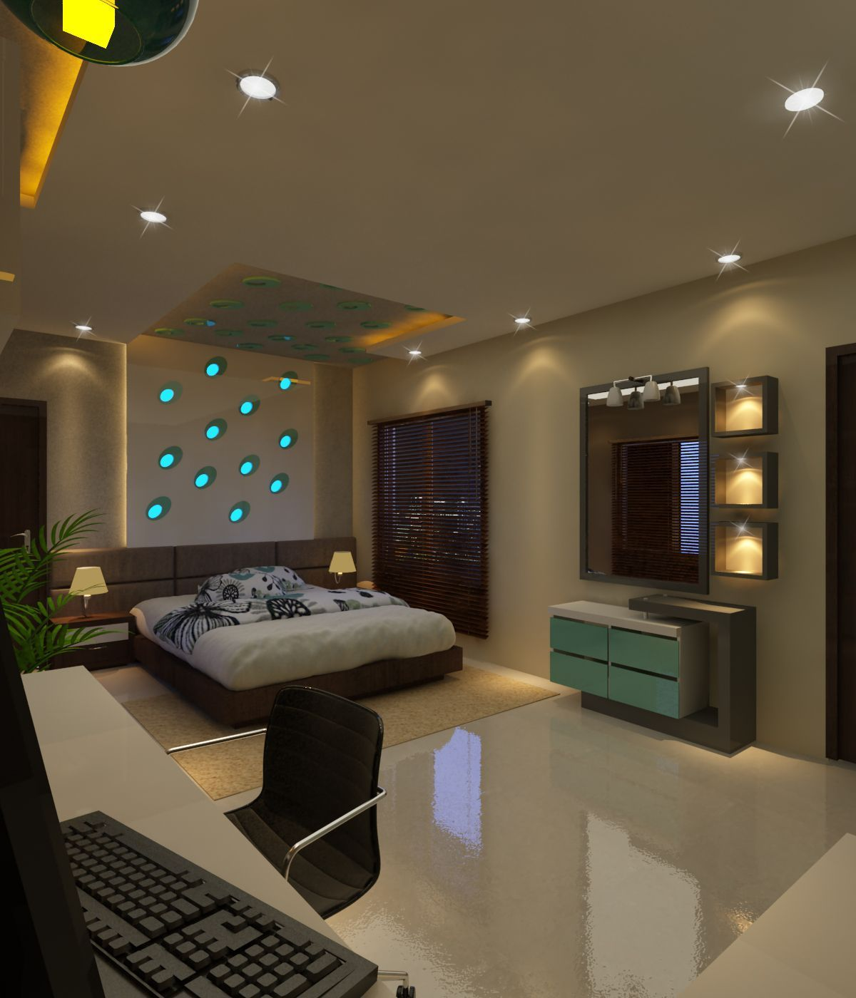 33+ Dreamy Master Bedroom Ideas And Designs That Go Beyond