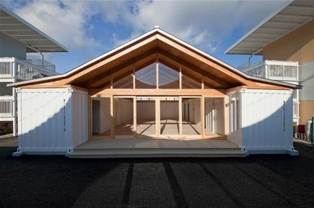 Underground shipping container homes bing images also xenoflora rh pinterest