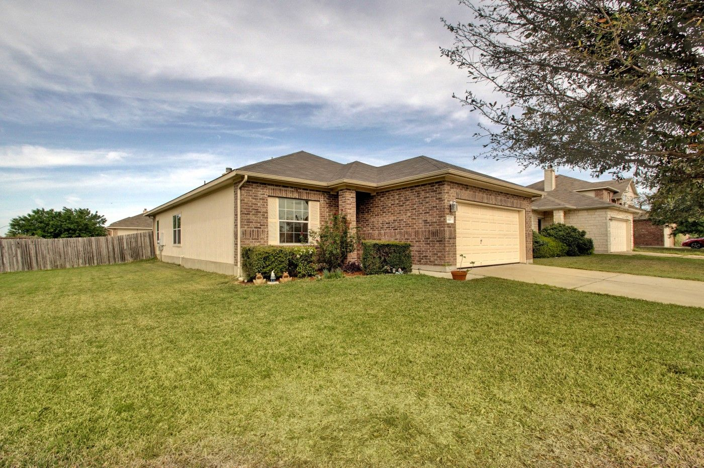 601 Wiley St., Hutto TX 78634 | GoodLife Realty | Spacious home ...