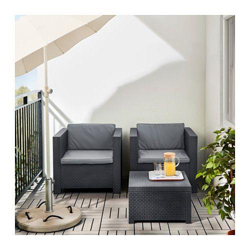 GRUARNA Table And 2 Chairs   IKEA