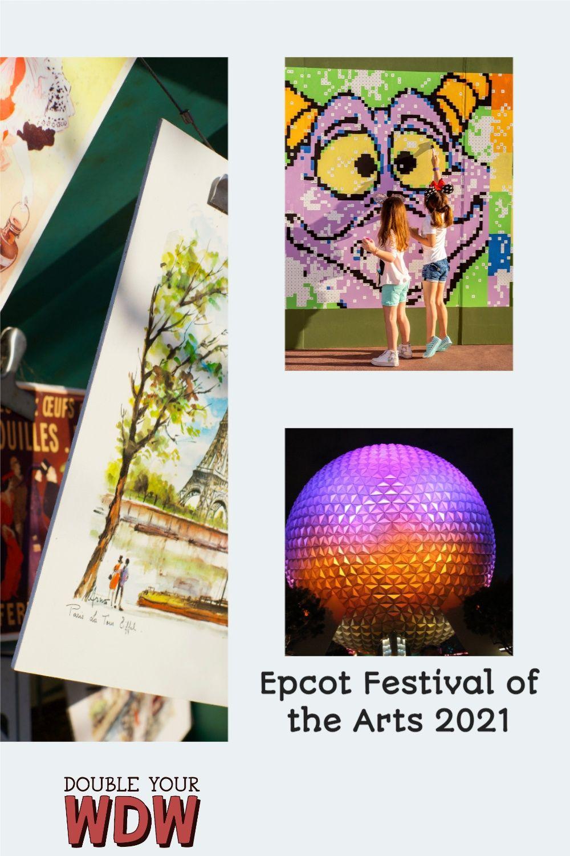 International Festival Of The Arts 2021 In 2020 Disney World Planning Epcot Disney Planning