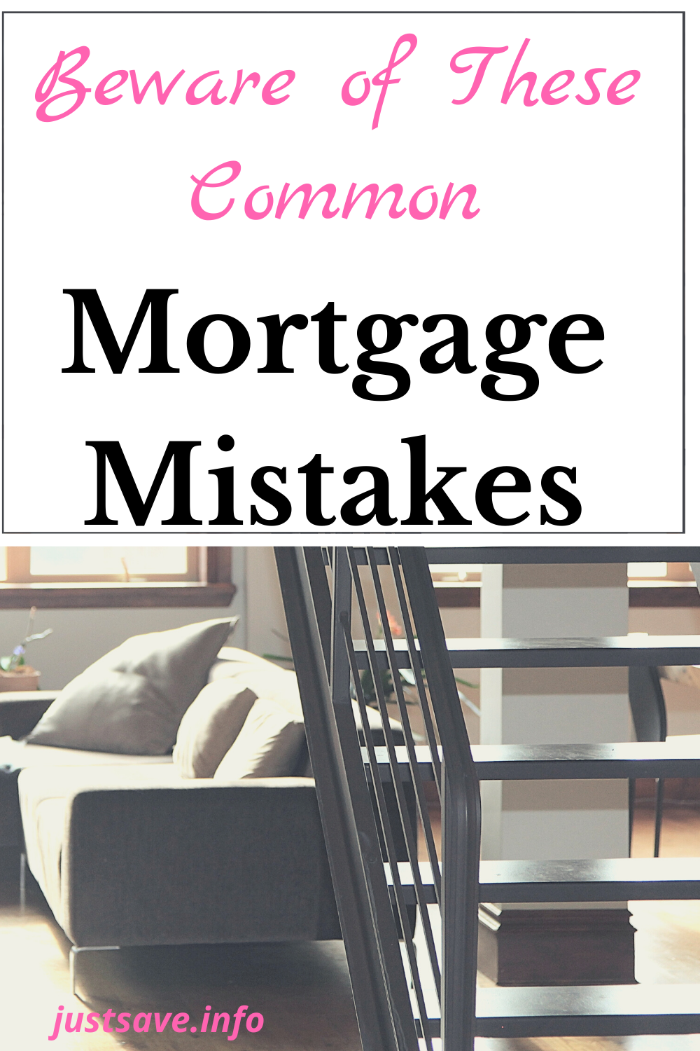 Beware of These Common Mortgage Mistakes mortgage house