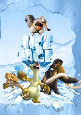 Ice Age Poster Id 660098 In 2020 Ice Age Animated Movie Posters Ice Age Movies