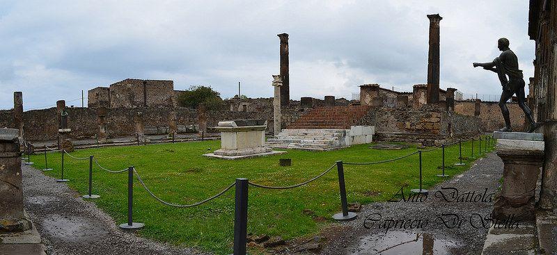 Anto Dattola - Pompei 1