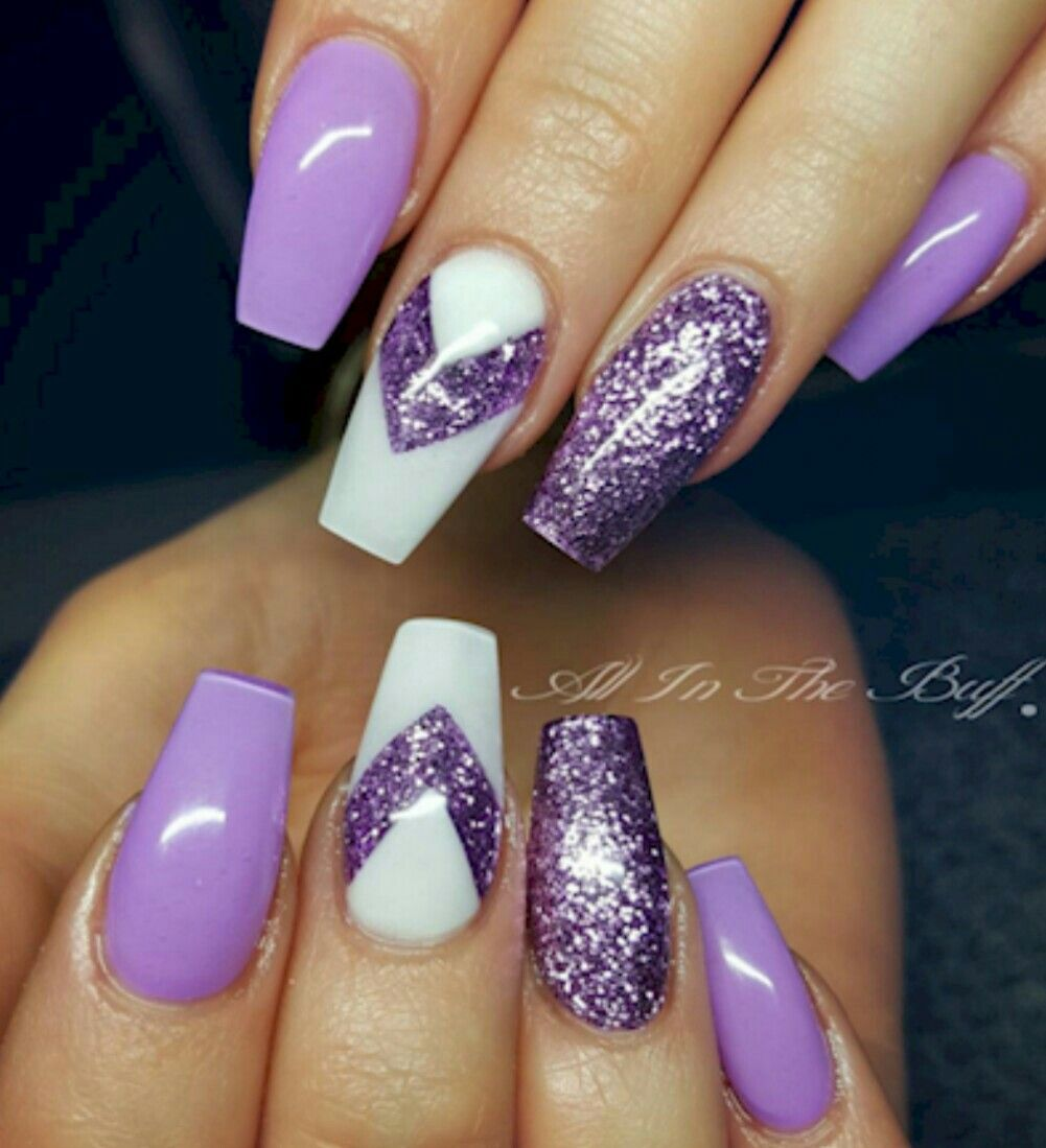 Lilshawtybad c w pinterest nail nail makeup and 100 top best beautiful glitters nail art ideas design and colors prinsesfo Choice Image
