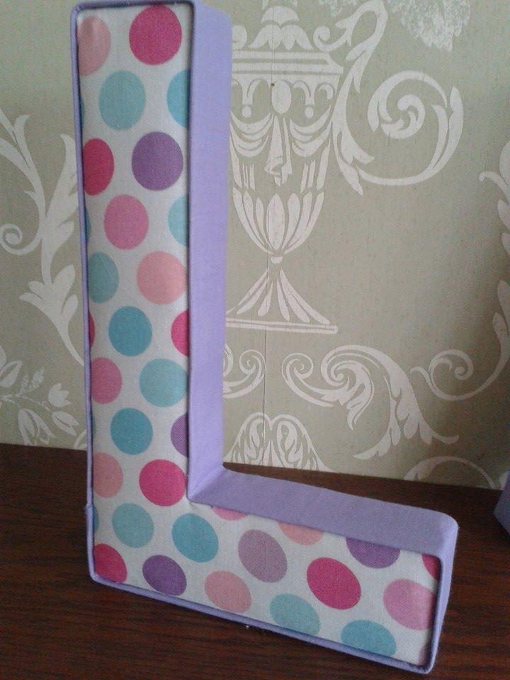 Pink Purple Nursery Decor S Fabric Wall Hanging Free Standing Padded Letters Baby Custom Personalised Gift Idea Keepsake By Alphabetcraft