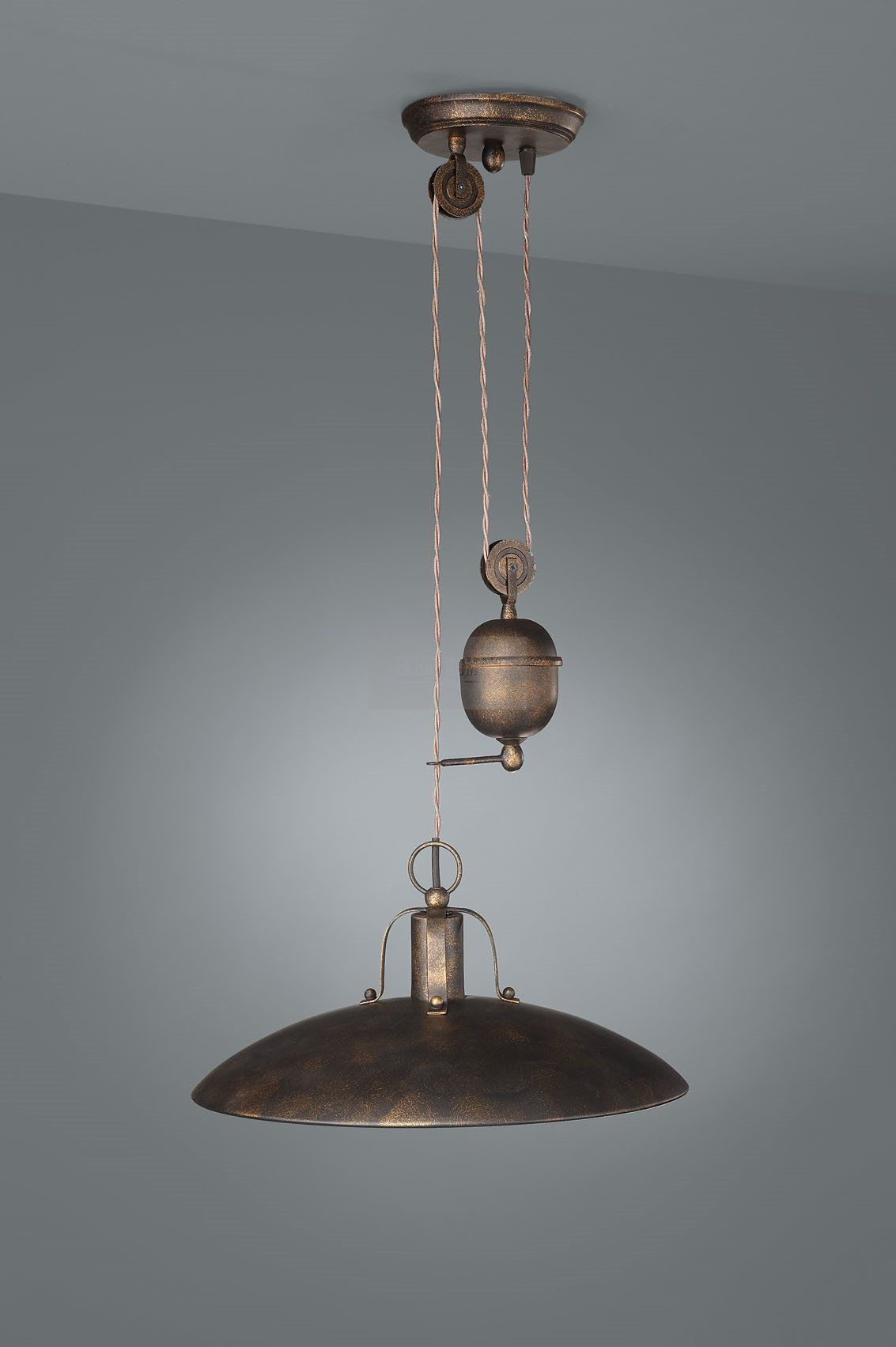 Massive Eseo Lampa Wisząca Foster 374868613 Lampy