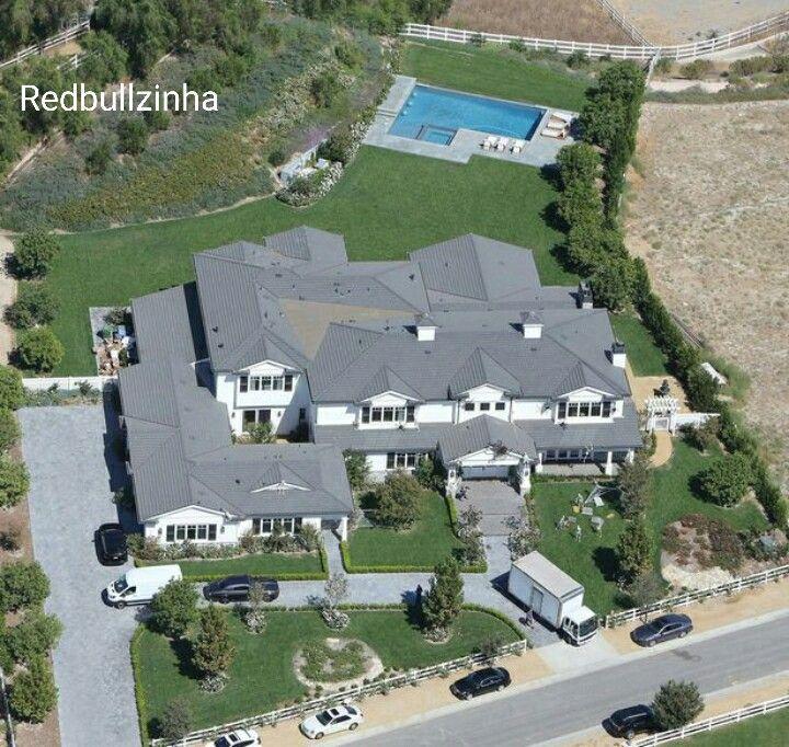 Kylie Jenner House Hidden Hills New