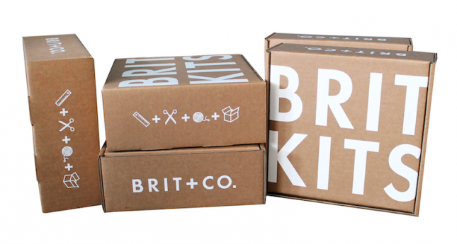 Introducing Brit Kits: Our Most Popular DIY Projects ...