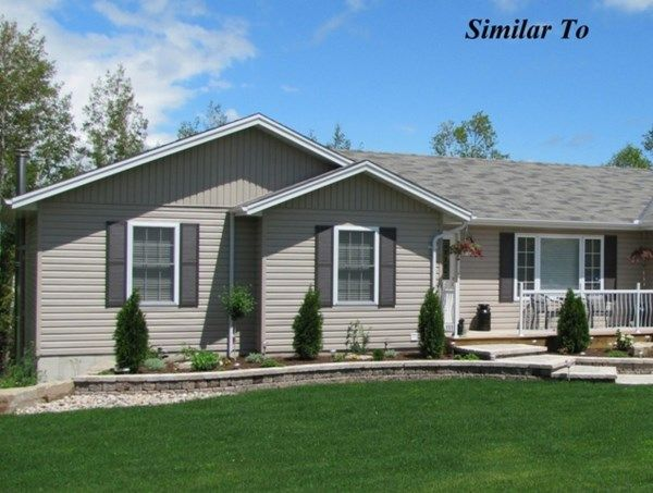 LOT 14 CHARLORE PARK DR, OMEMEE, ON