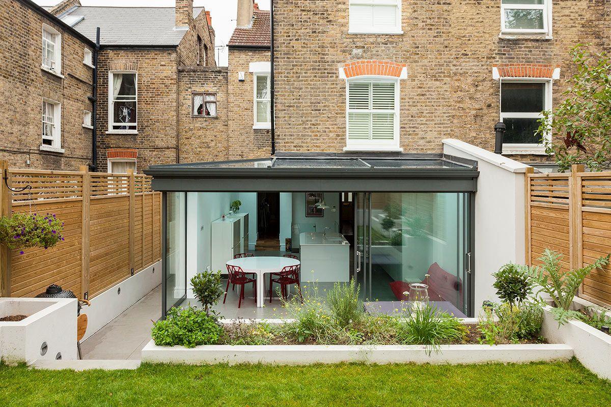Resi House Extension Design Wraparound Extension House Extensions