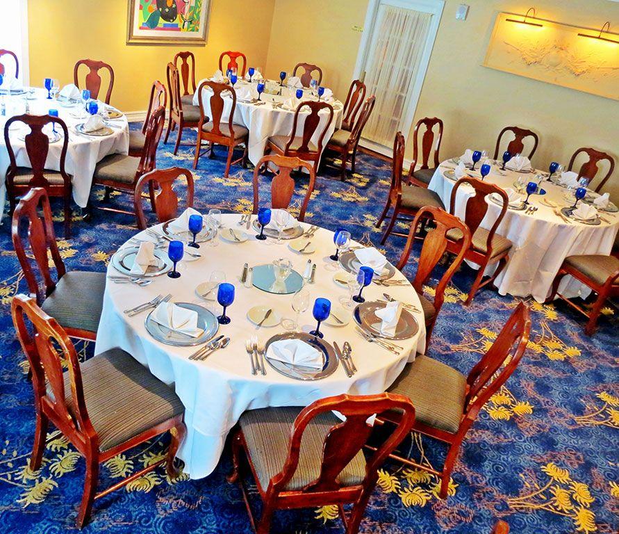 The Brooks Restaurant In 2020 Flooring Contractor Sustainable Flooring Carpet Installation